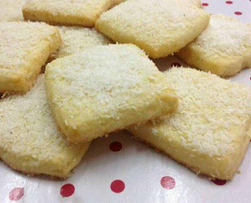 شیرینی پتی فواق در وبسایت سلام شف