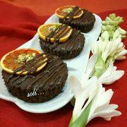 کیک شکلاتی خونگی