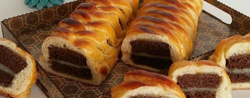 کیک دانمارکی