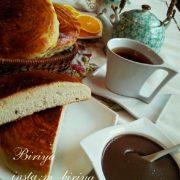 فطیر صبحانه