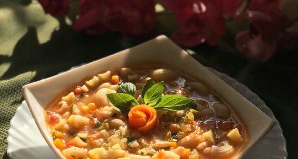 سوپ مین استرونه